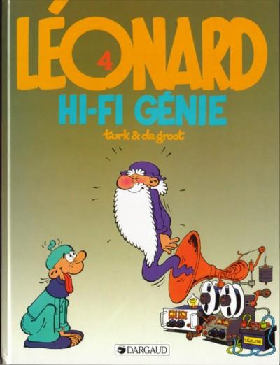 bd leonard pdf gratuit